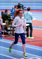 Laura Muir - Bronze 3000m and Silver 1500m