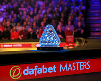 DafaBet Masters Snooker - January 2019