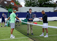 FIL SURBITON TROPHY DAY THREE