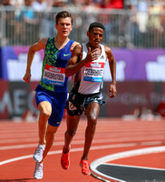 FIL MULLER ANNIVERSARY GAMES 2019 DAY ONE