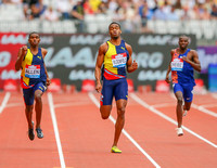 FIL MULLER ANNIVERSARY GAMES 2019 DAY TWO