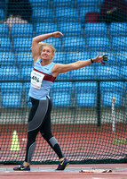 FIL ENGLAND SENIOR AND UKCAU CHAMPIONSHIPS DAY TWO