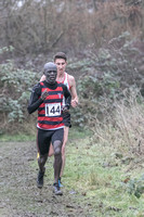 Herne Hill Harriers