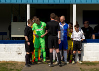 v Herne Bay FC 08 April 2017