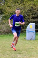 Race 1 East Grinstead 10 miles 29 April 2017