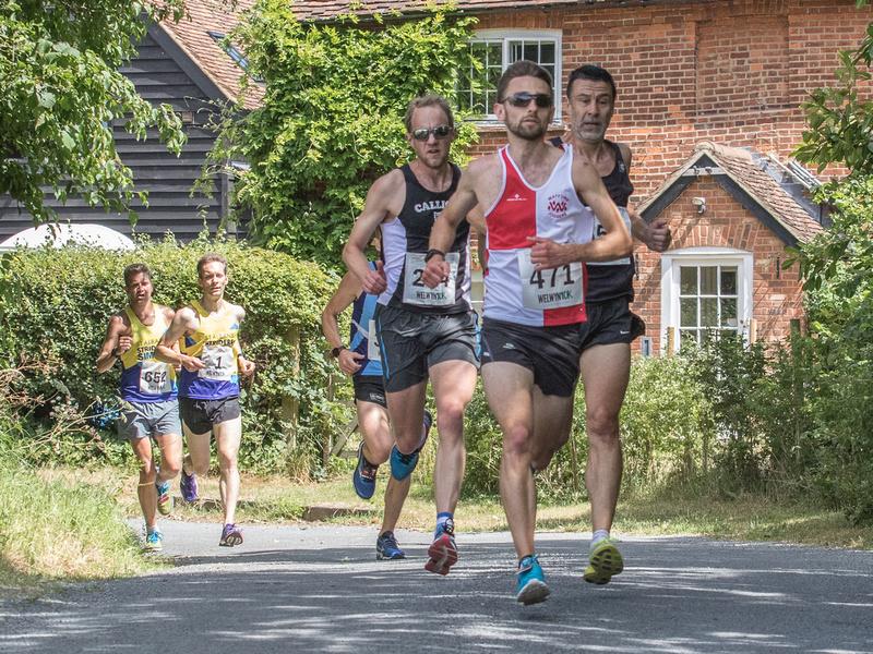 Surrey Sports Photographer